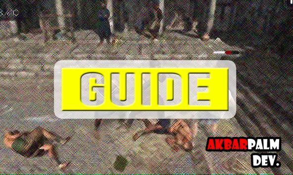 Guide Game King Arthur poster