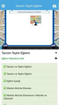 Ak Gıda Kampüs apk screenshot