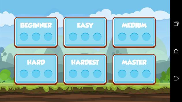AKG Memory - Kids memory game screenshot 2