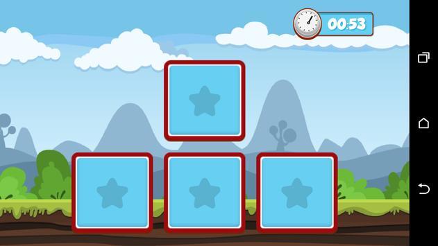 AKG Memory - Kids memory game screenshot 3