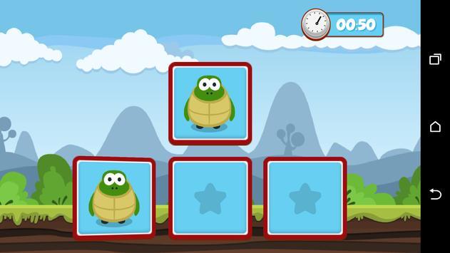 AKG Memory - Kids memory game screenshot 4