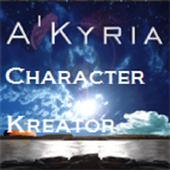 AKDCharCreate icon