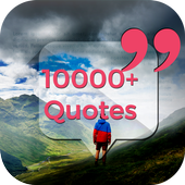 10000 Motivational Quotes - Status for WhatsApp icon