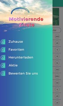 1200 Motivierende Zitate - Inspirerende Zitate screenshot 3