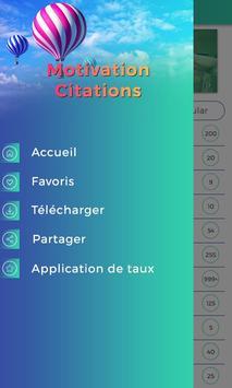 3000 Citations de motivation, Inspiration Citation screenshot 3
