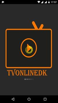 TV OnlineDK apk screenshot