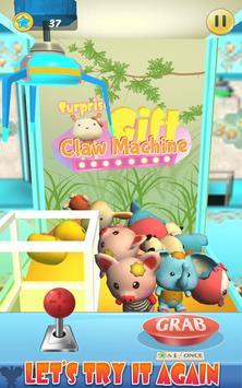 Surprise Gift Claw Machine apk screenshot