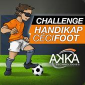 Challenge Handikap AKKA icon