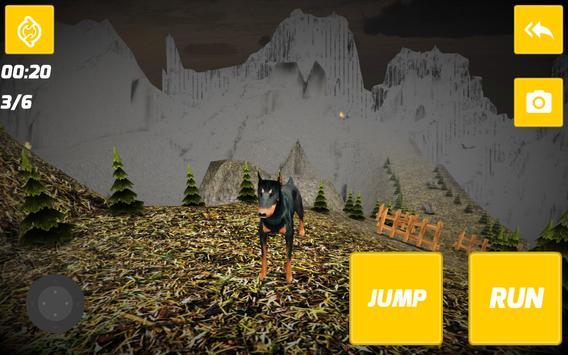 Doberman Dog apk screenshot