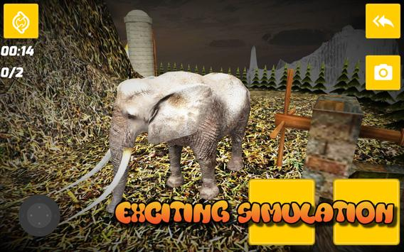 The Wild Elephant apk screenshot