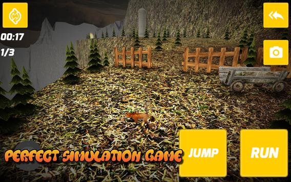 Fox Simulation apk screenshot