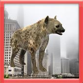 The Wild Hyena icon