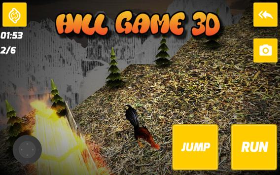 Rooster Rampage apk screenshot