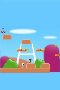 Akka world screenshot 2