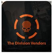 The Division Vendors icon