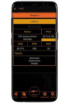 The Division Vendors screenshot 2