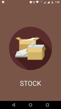 Your Stock poster