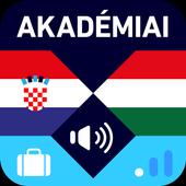 Hungarian-Croatian TravelGuide icon
