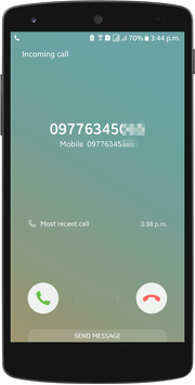 Call Redirector screenshot 3