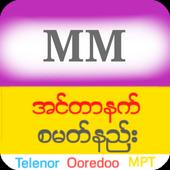 MMIP icon