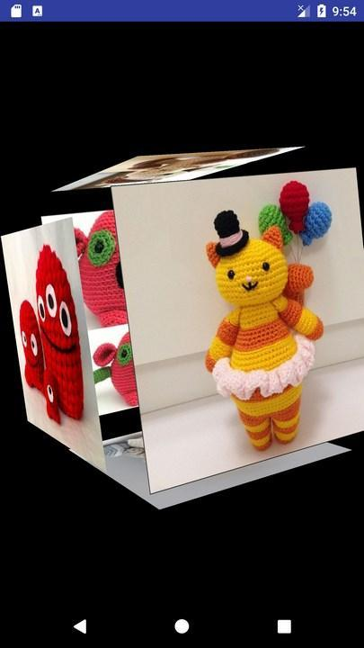 18 Different And Cute Amigurumi Designs | Page 6 of 18 | Lady ideas | 720x405