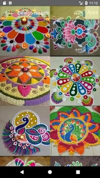 Design rangoli screenshot 23