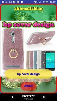 Handphone Cover Designs poster