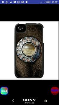 Handphone Cover Designs apk screenshot