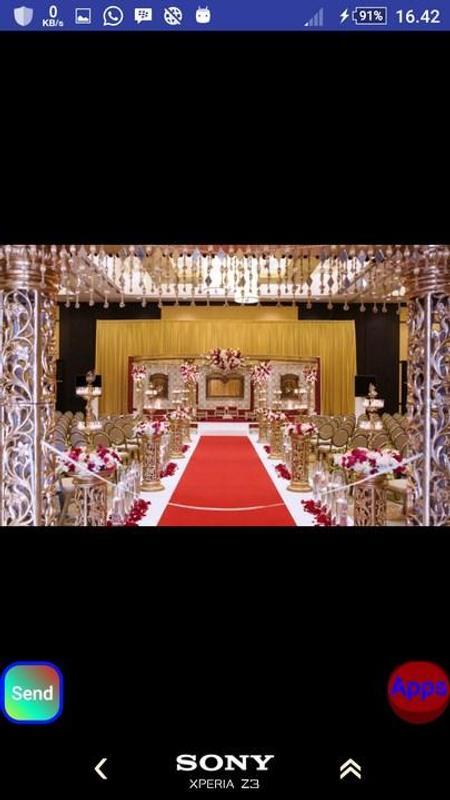 Idea of indian wedding decoration apk download free art design idea of indian wedding decoration apk screenshot junglespirit Gallery
