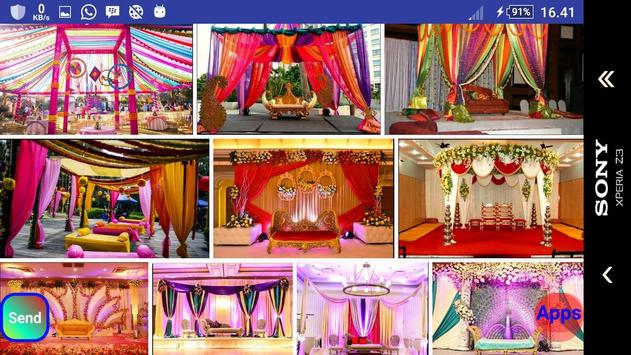 Idea of indian wedding decoration for android apk download idea of indian wedding decoration screenshot 10 junglespirit Image collections
