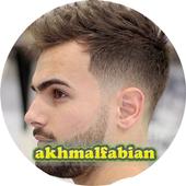 Men hairstyles 2018 icon