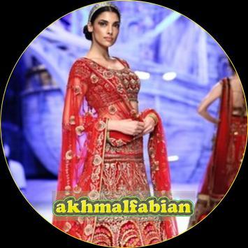 Modern Indian wedding dress screenshot 19