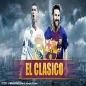 EL Clasico Live strem Tv-Sports, footbol, IPL icon