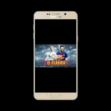 EL Clasico Live strem Tv-Sports, footbol, IPL screenshot 2