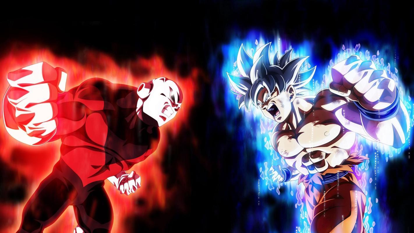 Dragon Ball Goku Wallpaper Hd Bryanbakerlouderthan