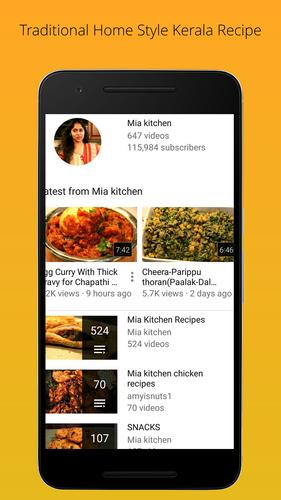 Mia Kitchen For Android Apk Download