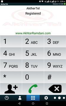 AkhtarTel        (iTel) apk screenshot