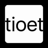 tioet icon