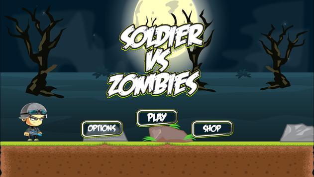 Army Shooting Games:Zombies apk screenshot