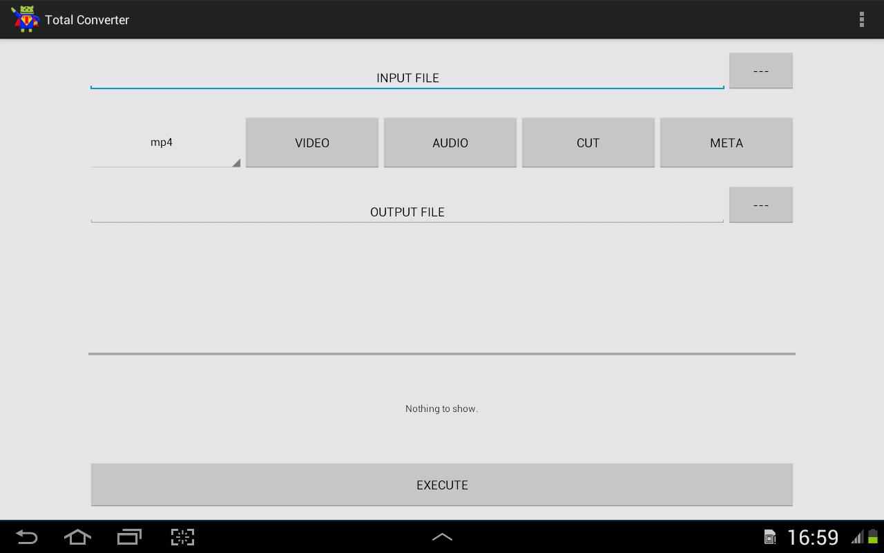 Video Converter ARMv7 Neon for Android - APK Download