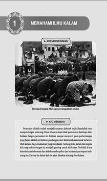 Buku Akidah Akhlak Kelas 11 Kurikulum 2013 screenshot 5