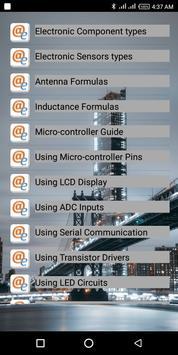 Electronics Guide screenshot 3