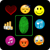 Mood Scanner icon