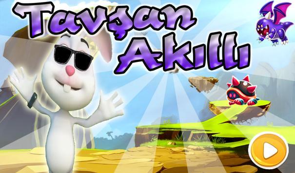Şeker Akilli Tavsan screenshot 12