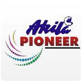 Akila Pioneer icon