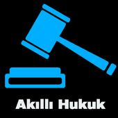 Akıllı Hukuk icon