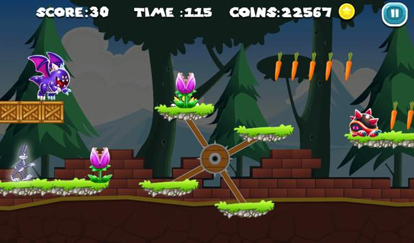 Yeni Akilli Tavsan Oyunu screenshot 17