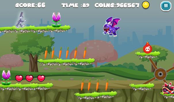 Yeni Akilli Tavsan Oyunu screenshot 3