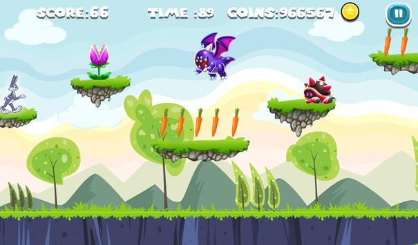 Yeni Akilli Tavsan Oyunu screenshot 4
