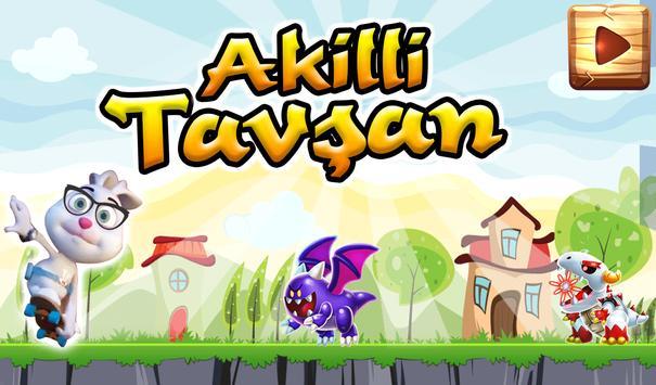 Yeni Akilli Tavsan Oyunu screenshot 6